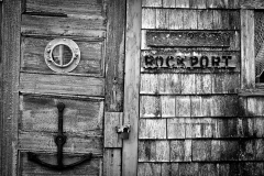 rockport-pier-black-and-white
