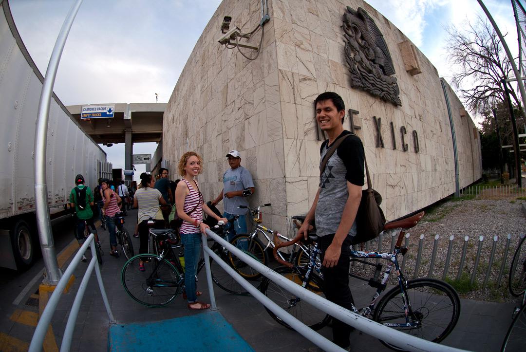 El Paso Bike Month 2013