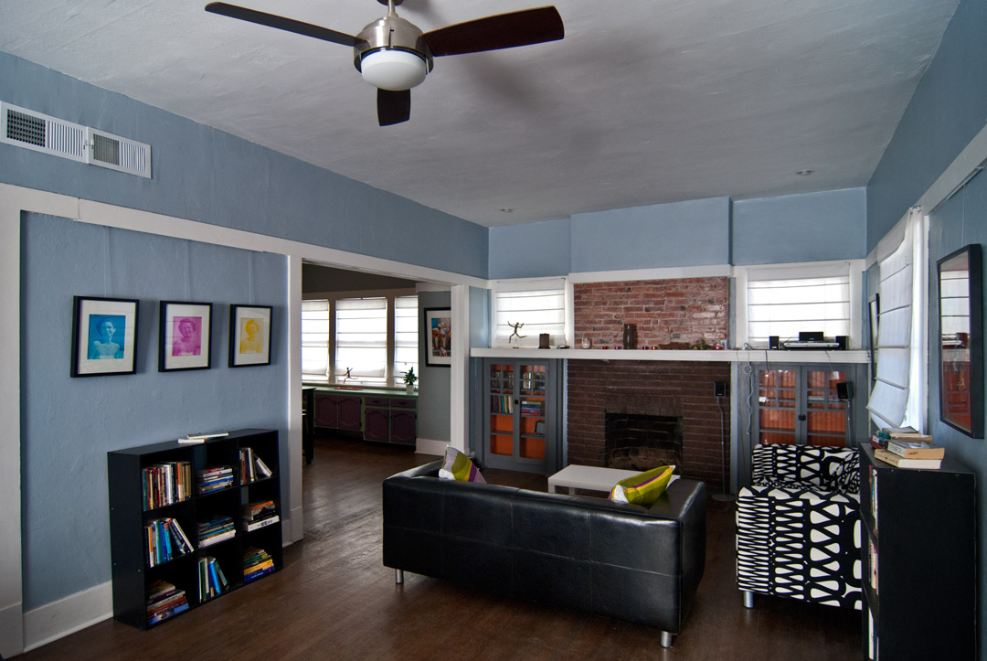 3622 Fort Blvd | The Chaos | Before-After |